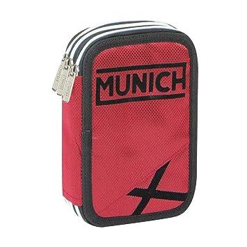 Plumier Munich Strong doble