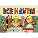 Ice Haven (RESERVOIR GRÁFICA)