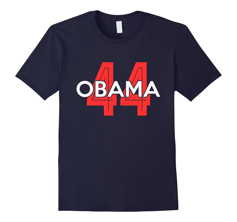 Obama Is Still My President 44 T-Shirt-TD