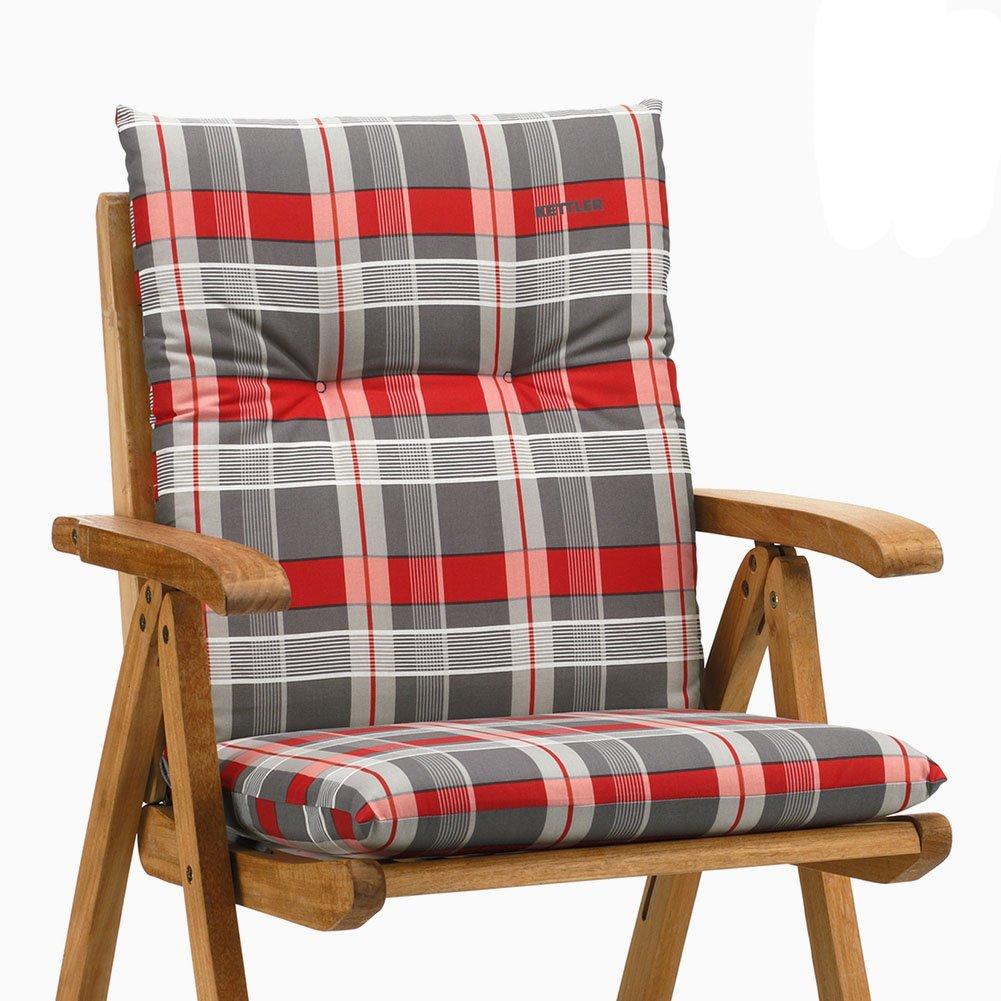 6 kettler gartenm bel auflagen f r niederlehner sessel. Black Bedroom Furniture Sets. Home Design Ideas