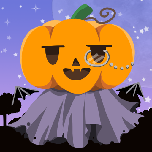 Halloween Run]()