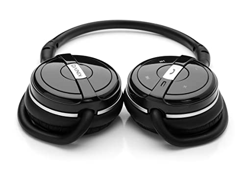 Kinivo BTH240 Bluetooth Stereo Headphone