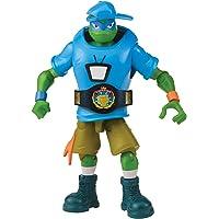Rise of The Teenage Mutant Ninja Turtle Wrestling Leonardo Action Figure