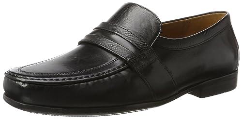Clarks Claude Aston, Mocasines para Hombre: Amazon.es: Zapatos y complementos