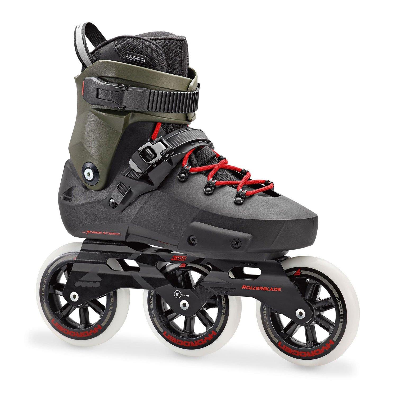 Rollerblade Urban Freeskate Inline Skate Twister Edge 110 3 WD