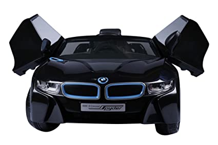 Buy Toyhouse Bmw I8 Concept Spyder 6v Rechargeable Battery Operated