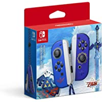 Joy-Con Controller Pair - Legend of Zelda: Skyward Sword HD Edition - Nintendo Switch