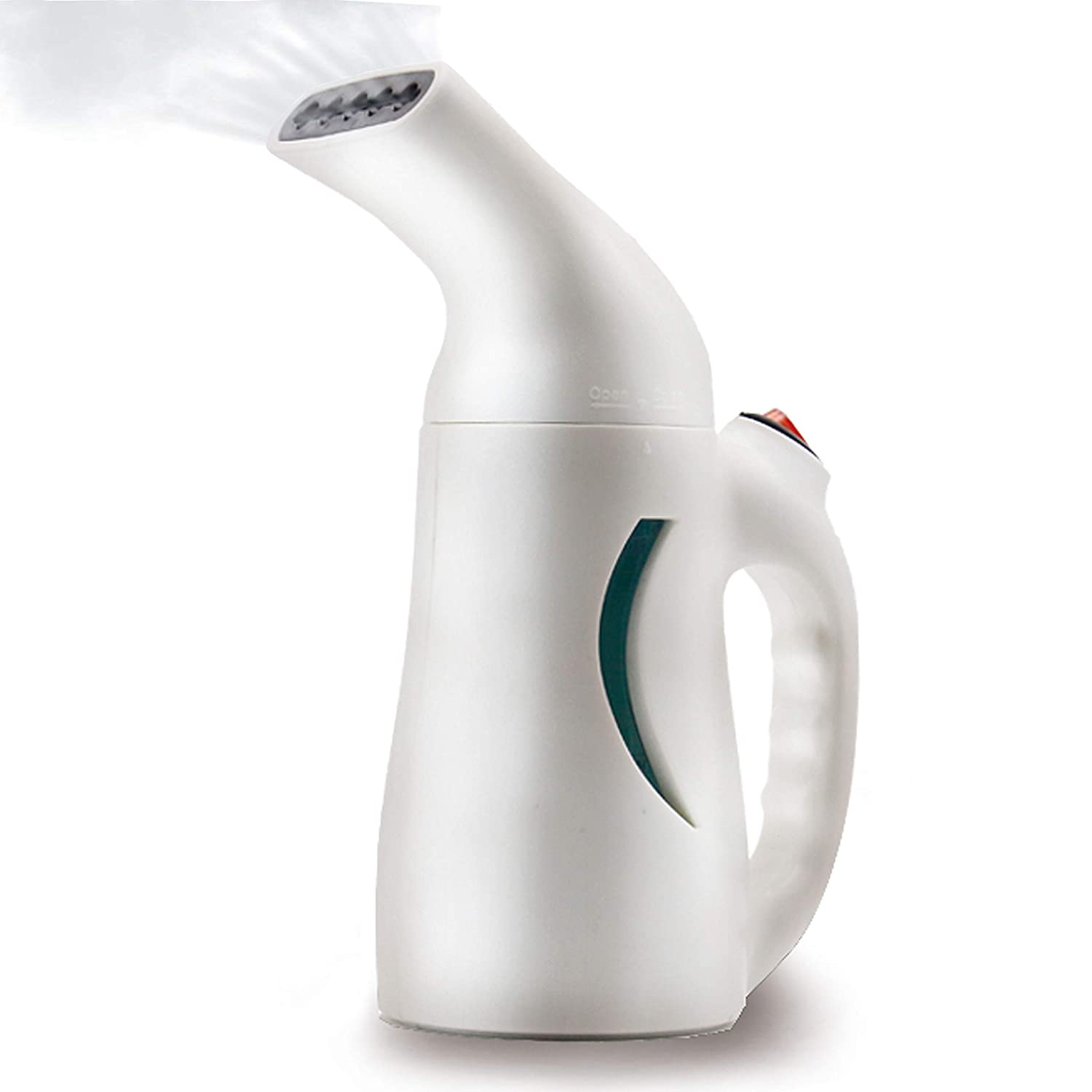 Portable Steamer for Clothes,Handheld Clothes Steamer Wrinkle Remover, Sterilize. Fast Heat-up with High Capacity, Steam Iron for Home/Travel,with Automatic Shut-Off Safety Protection,100% Safe Yilin