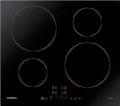 Samsung Nz64m3707ak Ur Kochfeld Elektro Einbau 4 52 Cm Touch