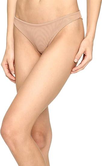 67d2ffd5a03 Amazon.com: La Perla Sexy Town Brazilian Brief Nude Women's ...