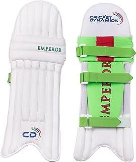 Cricket Dynamics Empereur Jambières de Cricket