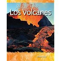 Los Volcanes (Volcanoes) (Spanish Version) (Las Fuerzas En