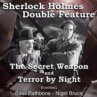 Sherlock Holmes - Double Feature [OV]