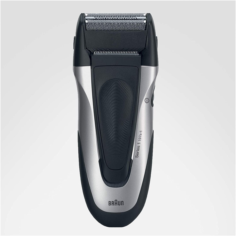 Braun 10B Pack de Recambio para Afeitadora Eléctrica Hombre Series ...