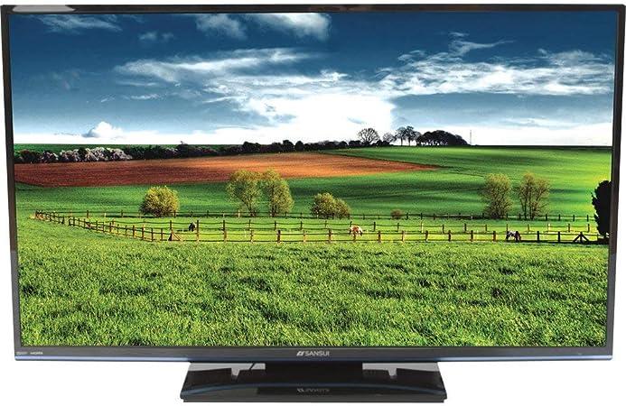 Sansui SLED3900 LED TV - Televisor (99,06 cm (39