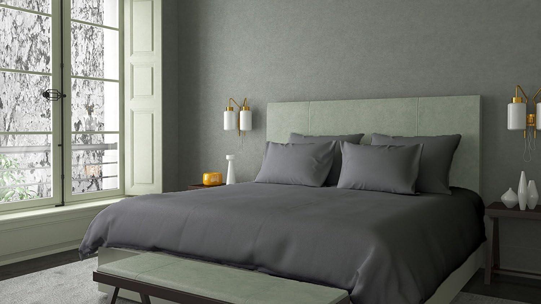 New York Homes - Juego de sábanas de 800 hilos, 100% algodón ...