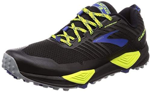 Brooks Cascadia 13, Zapatillas de Cross para Hombre: Amazon.es: Zapatos y complementos