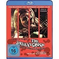 The Loreley's Grasp [Blu-ray] [Alemania]