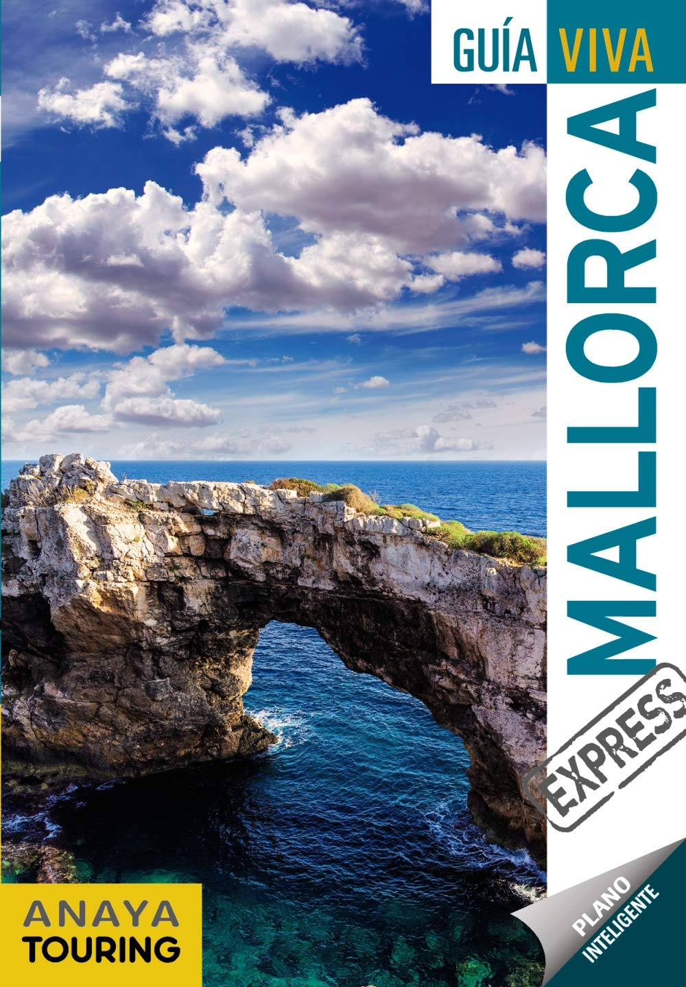 Mallorca (Guía Viva Express - España): Amazon.es: Rayó Ferrer ...