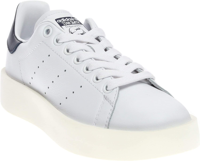 stan smith platform adidas donna