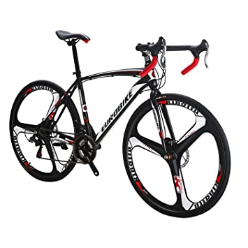 Amazon.com: Road Bike LZ-550 - Disco de freno para bicicleta ...