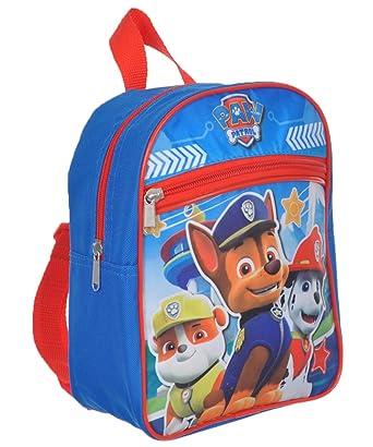 cf10fcafc6 Paw Patrol Mini 10 quot  Backpack