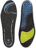 Sof Sole Insoles Women's AIRR Performance Full-Length Gel Shoe Insert