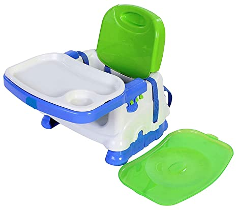 04e15eaf3e03 Buy Jaibros Foldable And Easy Carry Baby Booster Chair Seat ...