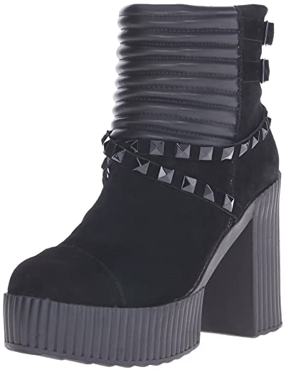 Women's Quilted Harness Yuni Bootie Boot
