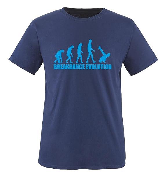 Funshirts-Company Breakdance Evolution - T-Shirt pour Enfant Taille 86-92  jusqu à 152-164 Versch. Couleurs  Amazon.fr  Vêtements et accessoires 85d81b2a23e