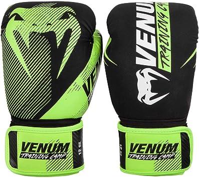 Erwachsene Training Camp 2.0 Boxhandschuhe Venum Unisex/