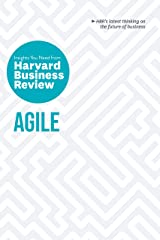 Agile: The Insights You Need from Harvard Business Review (HBR Insights Series) Kindle Edition
