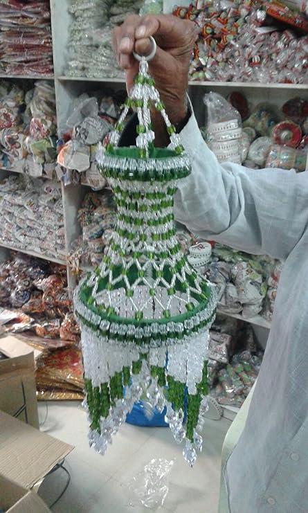 Jaipuri Haat Jhoomer Decorative Hanging For Home Décor