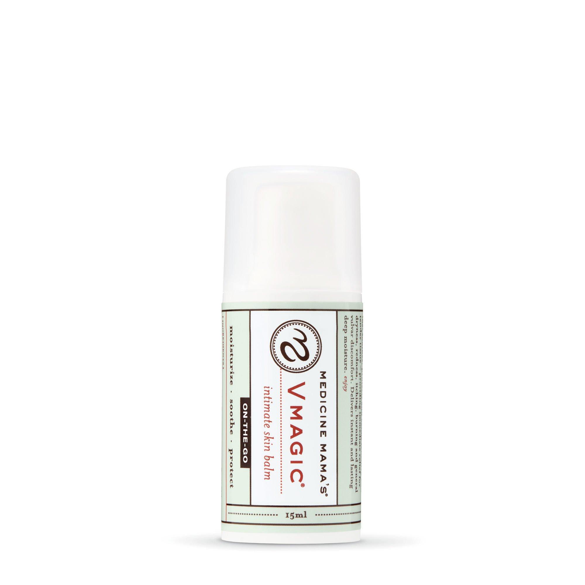 Medicine Mama s VMagic Intimate Skin Balm 15 ml