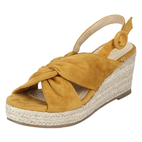 a85d7d19d65 Mode By Red Tape Women's Fashion Sandals: Buy Online at Low Prices ...