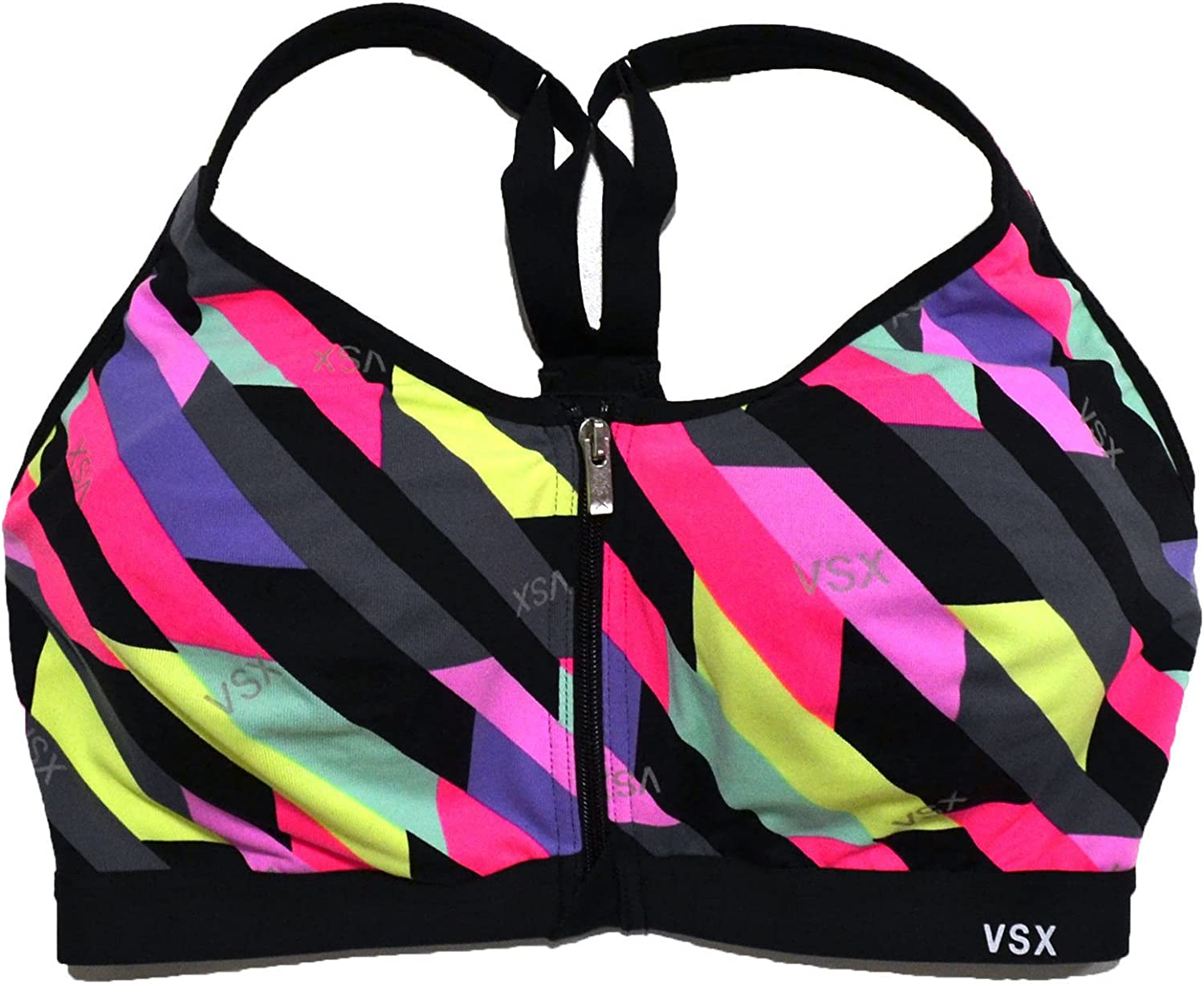 Victorias Secret Knockout Front-Close Sport Bra
