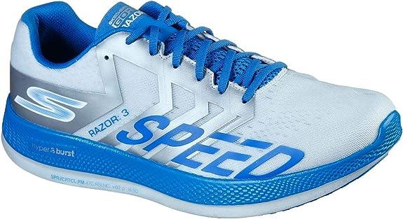 1. Skechers Men's Go Run Razor 3 Sneaker