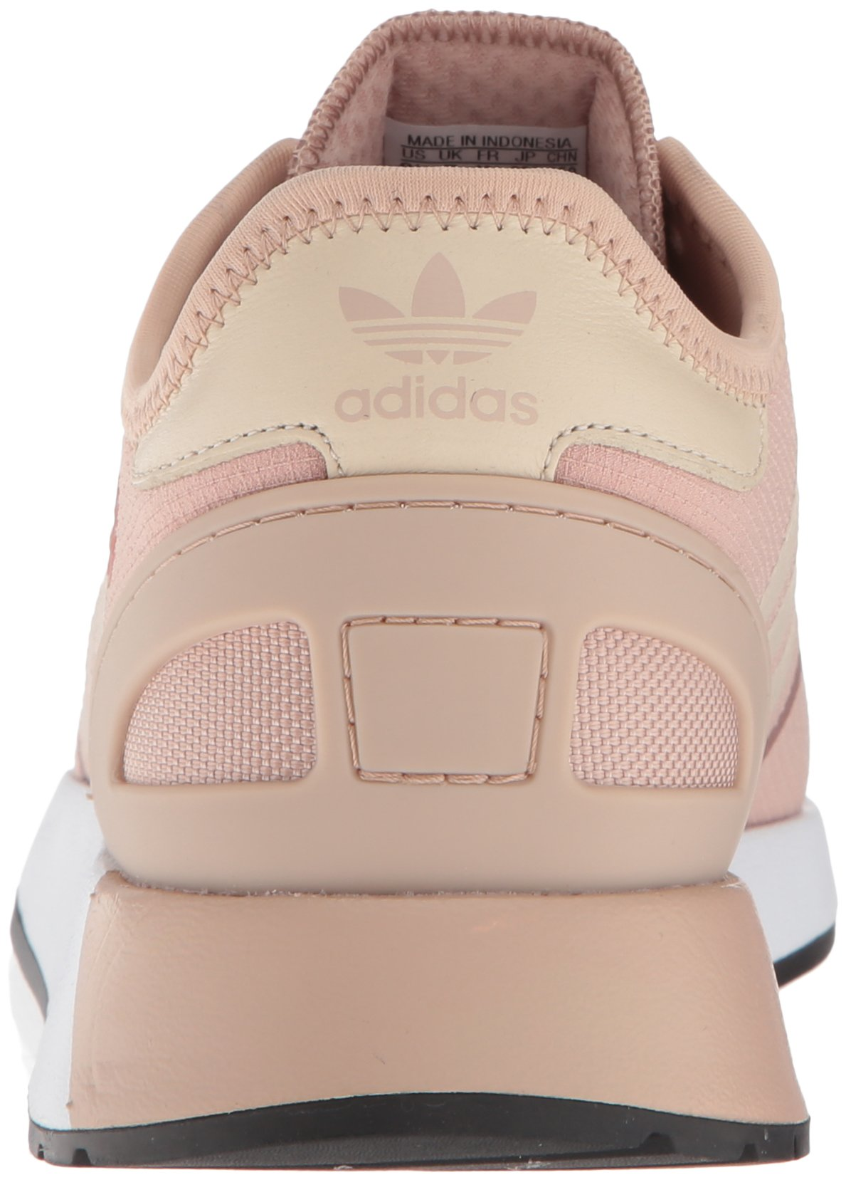adidas Originals Women's Iniki Runner CLS W, Ash Pearl/Linen/White, 5 M US by adidas Originals (Image #2)