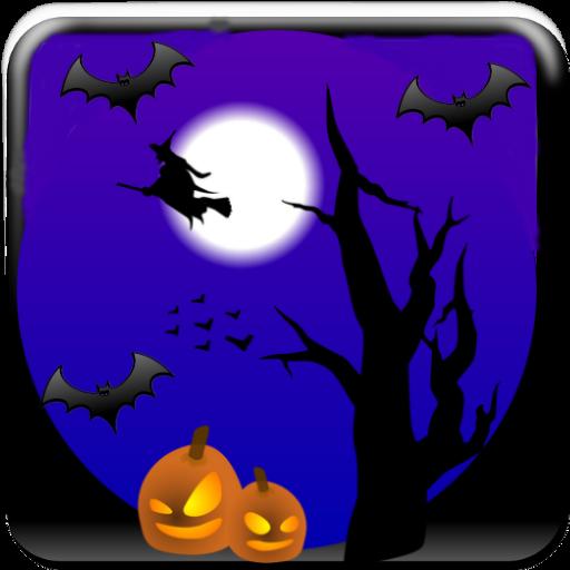 Touch Art: Halloween (Halloween Ads)