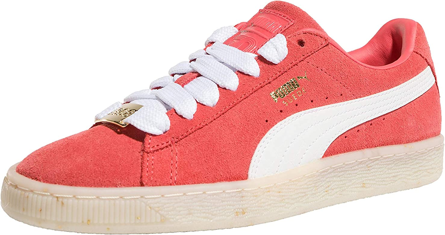 brand new 0ddbc 3fb54 Amazon.com | Puma Suede Classic Bboy Fabulous Womens ...