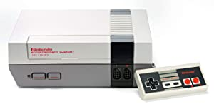 Nintendo Entertainment System Control Deck (Renewed)