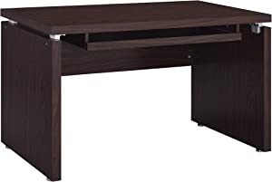 Coaster Home Furnishings Computer Desk, Brown
