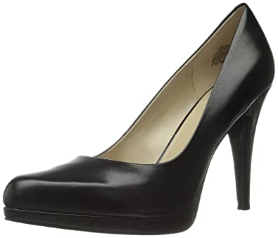 d18f1ce945f05 Amazon.com | Nine West Women's Rocha Leather Dress Pump | Pumps
