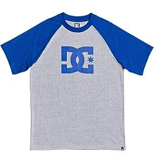 DC Shoes Paynes - Camiseta de Béisbol para Hombre EDYKT03496: DC Shoes: Amazon.es: Deportes y aire libre