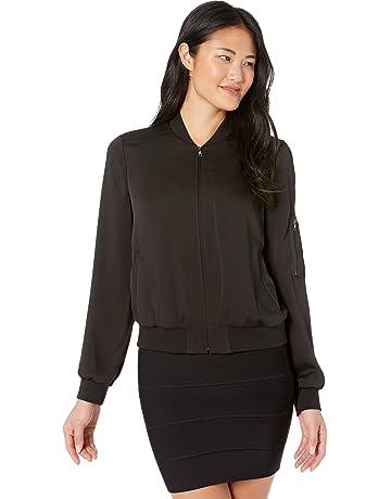 407548fe240 Women's Contemporary Designer Blazers Suit Jackets   Amazon.com