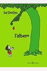 L'albero (Italian Edition) Kindle Edition