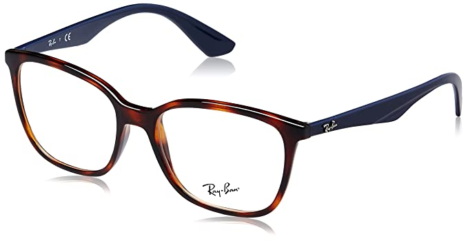 7c292fb459680 Amazon.com  Ray-Ban Optical 0RX7066 Sunglasses for Mens  Clothing