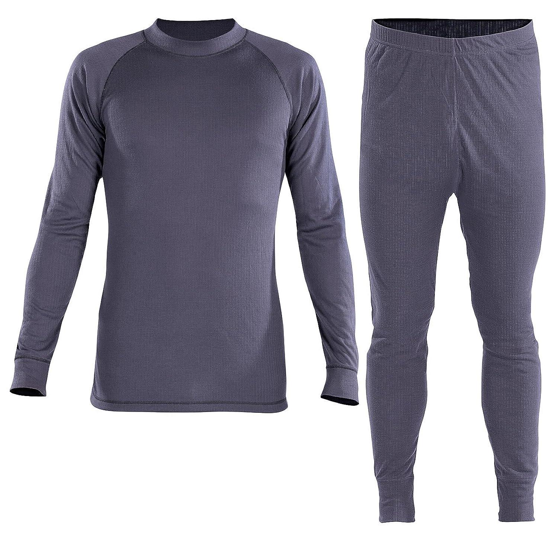 PEARL sports Wärmende Thermo-Unterwäsche 2-teilig, Größe XL