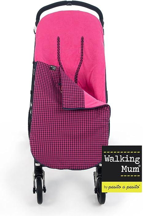 WALKING MUM - Funda Verano Silla Paseo Universal Walking Mum con ...