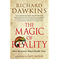 The Magic of Reality: How We Know What's Really True (English Edition)